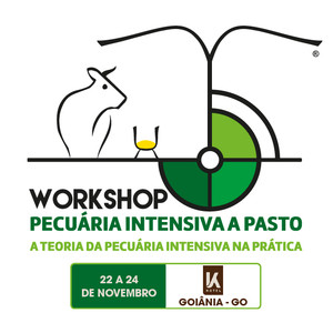 Workshop Pecuária Intensiva a Pasto