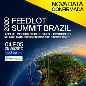 FEEDLOT SUMMIT BRAZIL